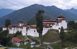 Magical Western Bhutan Tour